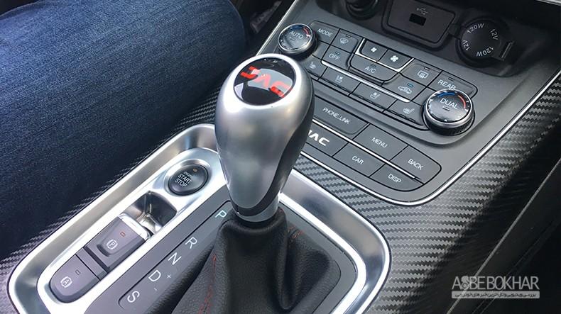 جک S7 کرمان موتور در حال تست های فنی دیده شد + آلبوم تصاویر