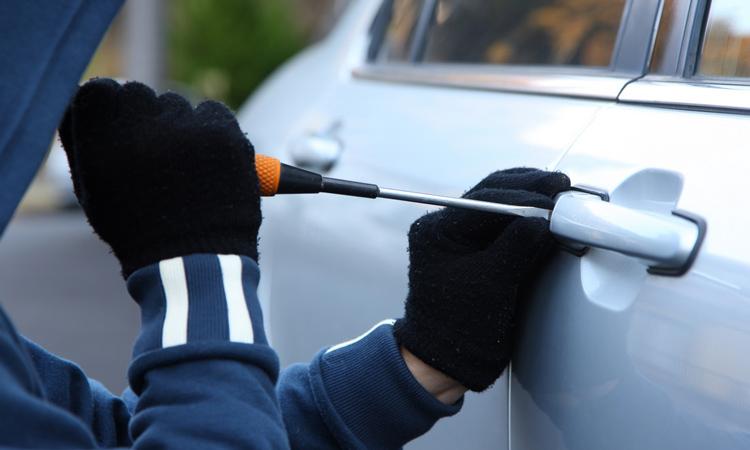10 پیشنهاد پیشگیری از سرقت خودرو