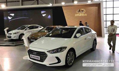 شرایط فروش هیوندای کرمان موتور - دی 1397