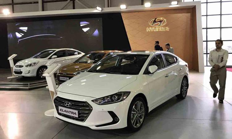 طرح جدید فروش هیوندای آزرا 2019 با قیمت جدید – خرداد 98