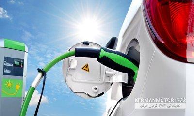 آزاد شدن واردات خودروهای هیبریدی و الکتریکی