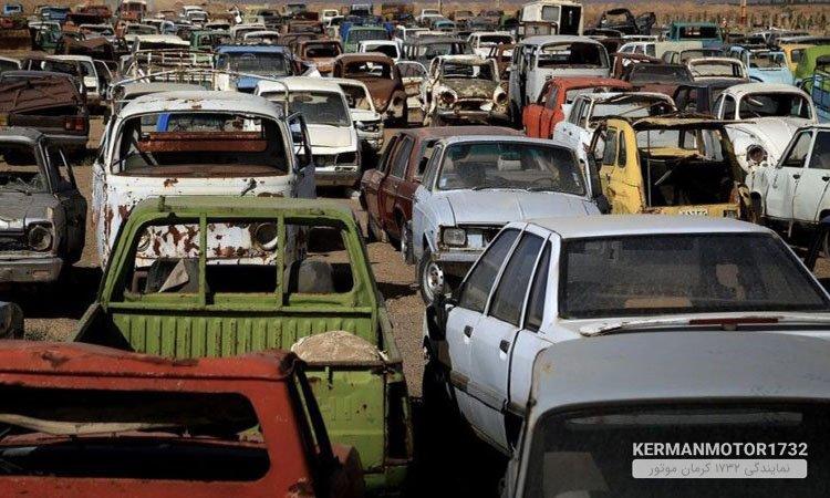 ممنوعیت تردد خودروها و موتورسیکلت های فرسوده در کلان شهرها از سه ماه دیگر