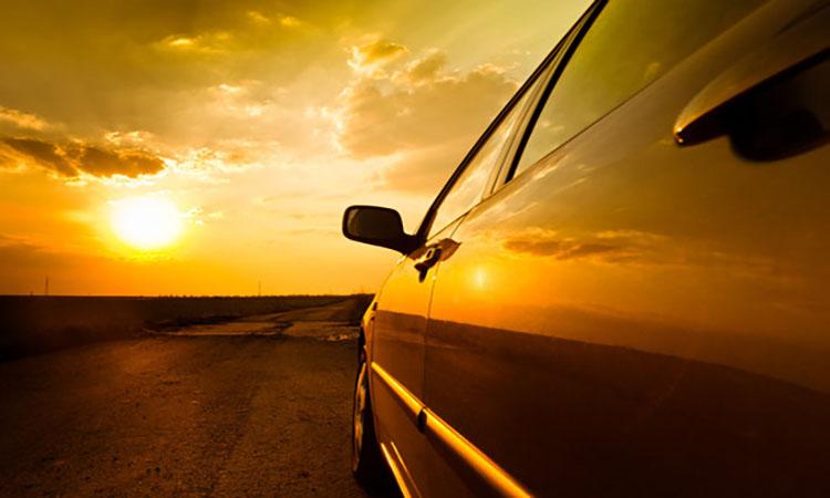 10نکته مهم برای مراقبت از خودرو در فصول گرم