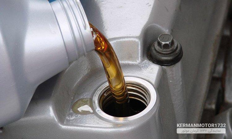 روغن موتور مناسب خودروی شما چیست؟