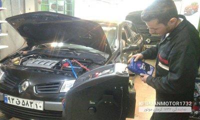 هشداری به رانندگان؛ افزایش شدید تقلب در بازار روغن موتور و روغن گیربکس