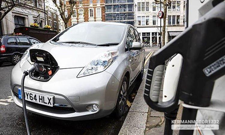 9دلیل برای خرید خودروهای برقی