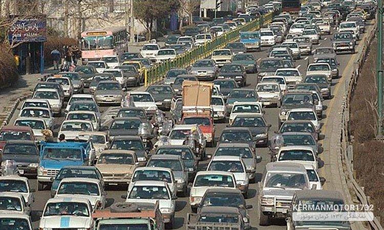 احتمال ایجاد حلقه سوم ترافیکی در تهران
