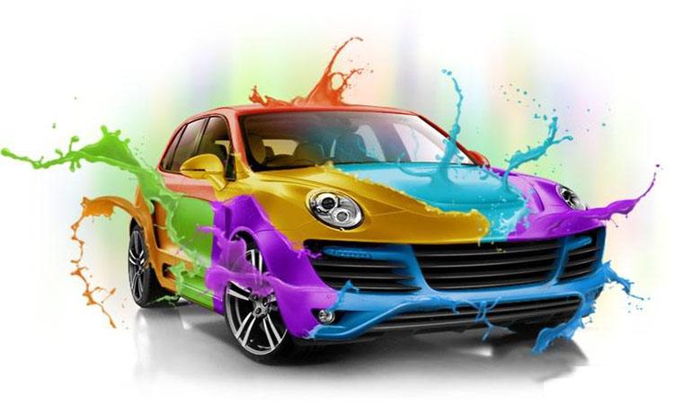 پرطرفدارترین رنگ خودرو در میان زنان و مردان ایرانی چیست؟