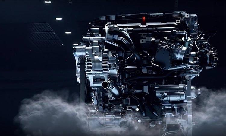 پیشرانه جدید هیوندای مجهز به فناوری CVVD معرفی شد