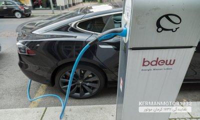 فروش خودروهای الکتریکی در اروپا رکورد میزند