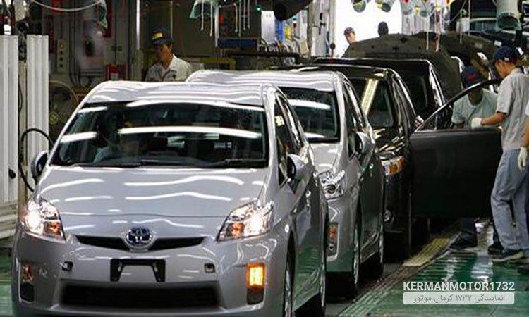 کره ایها خرید خودروی ژاپنی را تحریم کردند
