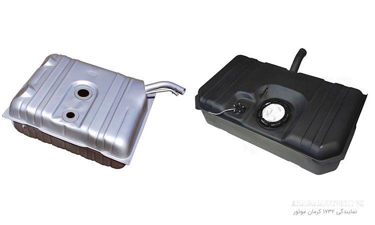 باک پلیمری نسبت به باک فلزی چه مزایایی دارد؟