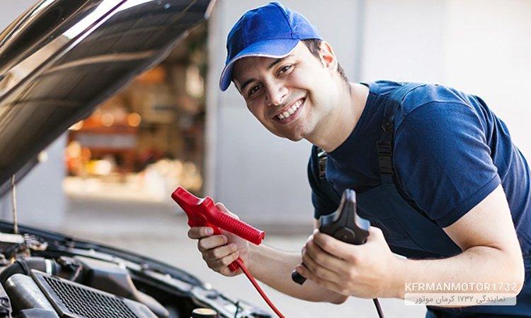 8 نکته کاربردی برای اجتناب از خالی شدن باتری خودرو