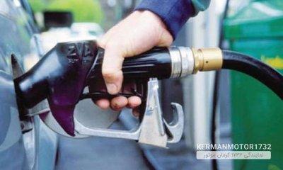 خبری از سهمیه بندی بنزین نیست