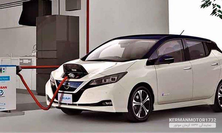 تصاحب نصف بازار جهان توسط خودروهای برقی تا 13 سال آینده