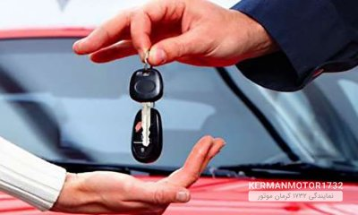 واکنش پلیس به خرید و فروش وکالتی خودرو