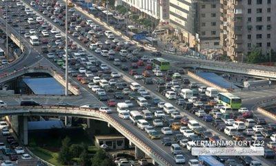 ترافیک کلان شهرها طی روزهای آتی سنگینتر میشود