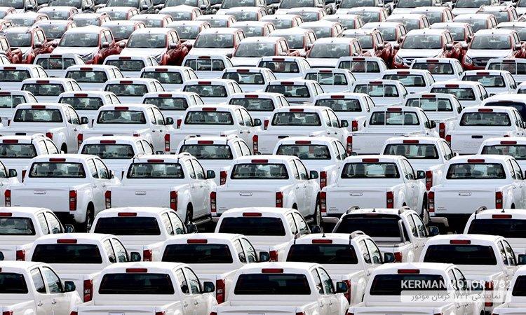 مجلس علیه «طرح ساماندهی صنعت خودرو»