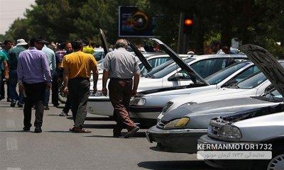 خریداران خودرو برای پیگیری مطالبات خود به راه های غیرقانونی متوسل نشوند