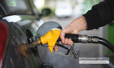 سهمیه بندی 20 لیتری بنزین در مسیر زائران اربعین متوقف شود