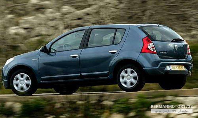 فرانسه زدایی از خودروسازی ایران