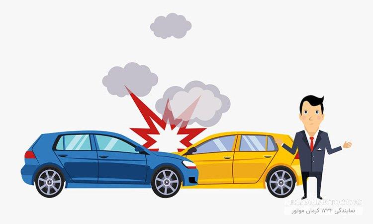 بیمه شخص ثالث راننده محور از ابتدای سال آینده اجرایی میشود