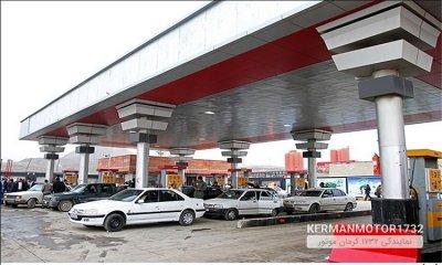 چرا پمپهای بنزین شلوغ شده است؟