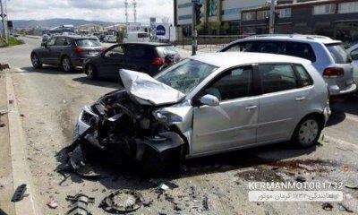 دیه تصادف به راننده متخلف هم پرداخت میشود