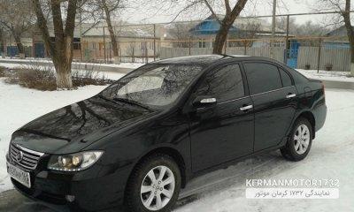 فروش ویژه اقساطی لیفان 620 نمایندگی 1732 کرمان موتور