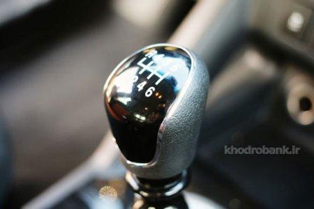 تجربه رانندگی با جک اس 5 - خودروبانک