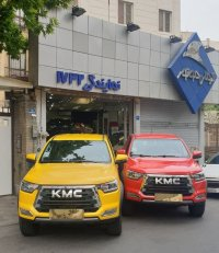 KMC T8 (جک T8)